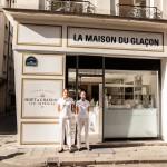 La Maison du Glacon Moët & Chandon 1
