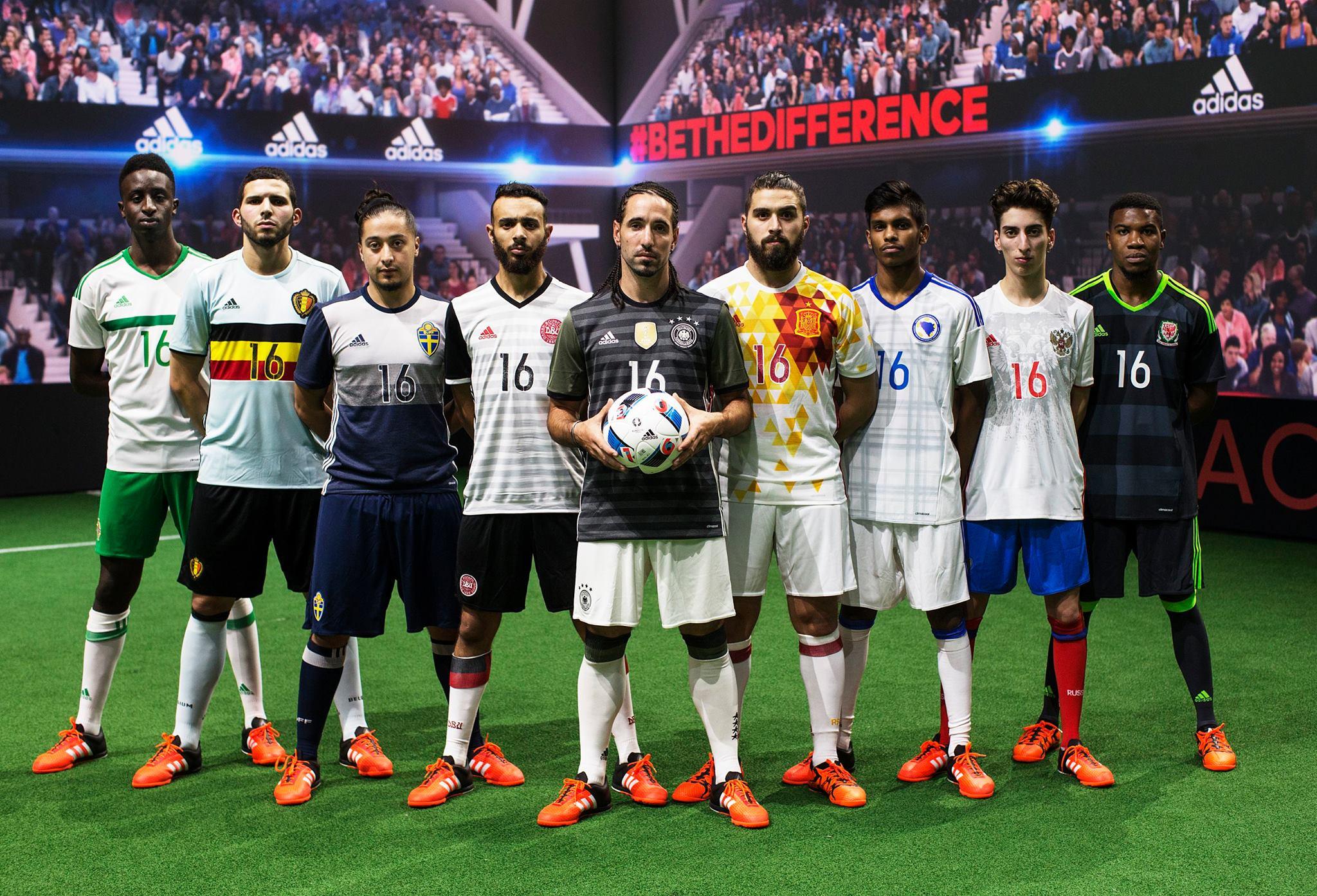 Future Arena adidas : jouez devant 50.000 supporters !